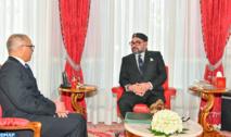 S.M le Roi procède à la désignation des membres de la Commission spéciale sur le modèle de développement
