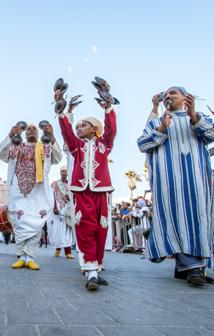Un grand pas dans le projet national pour la sauvegarde du patrimoine culturel immatériel