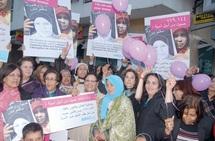 Réuni à Casablanca : Un tribunal symbolique condamne la légalisation du mariage des mineures