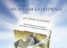 Les 18 et 19 avril à Rabat : Forum ENIM-Entreprises