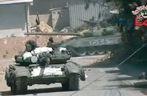 Le régime syrien ne retirera pas ses forces armées sans garanties de l'opposition
