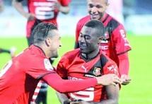 Montpellier assure son leadership, Lille décroche : Belhanda et Hajji, buteurs d'un soir