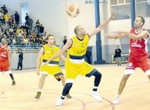 Quarts de finale aller de la Coupe du Trône de basket : Bonne opération du WAC et de SP