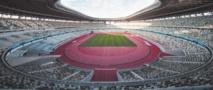 Tokyo dévoile son stade olympique conçu pour affronter la chaleur