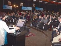 """Mohamed Nechnach, nouveau président de l'Organisation marocaine des droits de l'Homme : """"L'OMDH va continuer à lutter contre la corruption et la prévarication"""""""