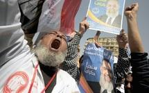 Présidentielle égyptienne : Menaces de disqualification des principaux candidats
