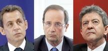 Présidentielle française : Dernière ligne droite pour les prétendants à l'Elysée