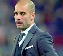 "Guardiola: ""Gagner la Liga est presque impossible"""