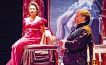 L'Orchestre philharmonique du Maroc produit l'Opéra La Bohème : Le grand art de Puccini au Théâtre Mohammed V