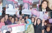 """Latifa Jbabdi, membre du Conseil national de l'USFP : """"Nos filles ne doivent pas payer le prix de l'échec des politiques sociales du gouvernement"""""""