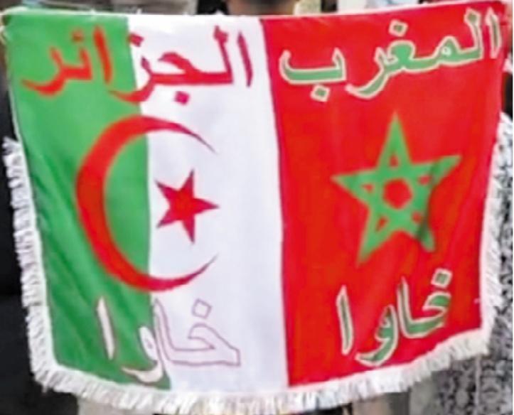 Dans son message de félicitations au nouveau président algérien, S.M le Roi réitère la main tendue du Maroc