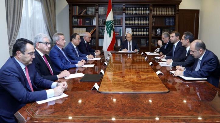 Nouveau report des consultations pour désigner un Premier ministre au Liban