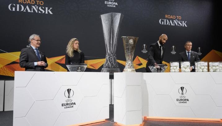 Ligue Europa : Des seizièmes indécis