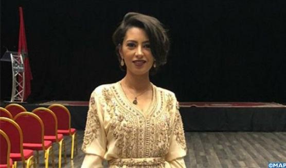 Zineb El Hardouz, une experte en montage qui combine art, émotion et technique