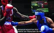 Tournoi africain de boxe de qualification aux JO :  L'entraîneur national espère un tirage au sort clément