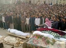 Un an de violences en Syrie : Entrée en vigueur du cessez-le feu sur fond de scepticisme