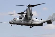Crash d'un hélicoptère américain près de Tan Tan : Décès de deux soldats US