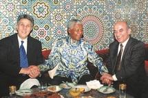 Président et militant de l'indépendance algérienne : Ben Bella s'est éteint