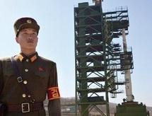 Explosion de la fusée nord-coréenne : La communauté internationale condamne Pyongyang