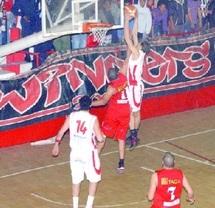 Première journée du play-off de basketball : Un round décisif pour la suite de la compétition