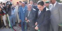 L'Union des Comores ouvre un consulat général à Laâyoune
