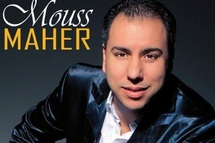 Après son grand succès à Paris : Mouss Maher se produit ce samedi à Studio 2M