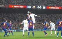 Barcelone et le Real se neutralisent dans un contexte tendu