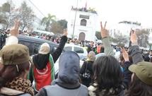 Le gouvernement Benkirane souffle sur les braises : L'Exécutif tourne le dos à l'emploi direct des diplômés chômeurs
