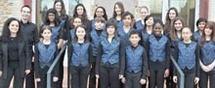 Le chœur d'enfants dirigés par Jalila Bennani se produit à Rabat, Kénitra et Casablanca