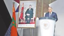 S.M le Roi : La déconcentration administrative est une condition sine qua non pour l' aboutissement de la régionalisation avancée