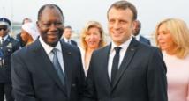 Macron acte la fin du franc CFA