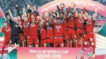 Doha se félicite d' un évènement-test réussi et optimiste pour le Mondial