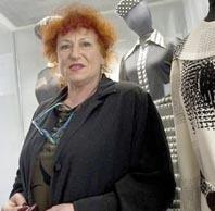 La longue passion d'une Berlinoise de l'Est pour la mode vintage