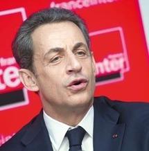Sarkozy joue la carte de la croissance à six jours de la présidentielle