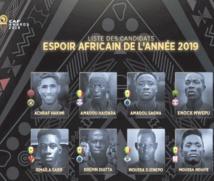 CAF Awards 2019: Achraf Hakimi en lice pour le titre de meilleur espoir africain de l'année