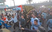 Les manifestants maintiennent la pression sur le pouvoir en Irak