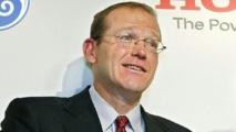 David Calhoun, un futur patron de Boeing attendu au tournant