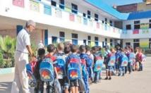 Campagne de sensibilisation pour une mobilisation sociétale autour de l'école marocaine