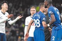 Racisme dans le foot: Le gouvernement anglais prêt à agir si nécessaire