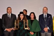 """""""La guerre oubliée"""" remporte le Grand prix du Festival documentaire sur la culture hassani"""