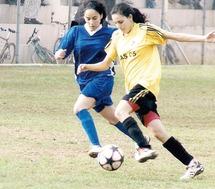 Foot féminin: Polémique autour de la nouvelle formule du championnat