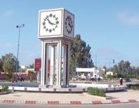 Vote du compte administratif de la municipalité de Khouribga