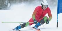 Sami Lamhamedi triplement médaillé au tournoi international de ski du Québec