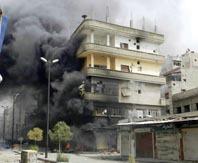 Bombardements et combats en Syrie malgré le cessez-le-feu