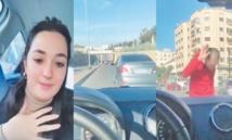 Arrestation d'un individu ayant menacé et harcelé une usagère de la route