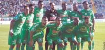 Rude épreuve kabyle pour les Verts