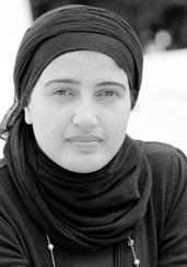 Entretien avec l'artiste Safae Erruas