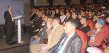 Premier Forum de la jeunesse ittihadie à Salé : Les rencontres  de l'espoir