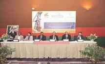 Une première qui ne doit pas le rester : Le développement des zones minières débattu à Zagora