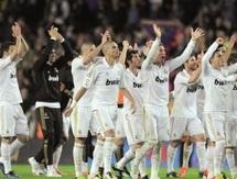 LIGA : Le Real dompte le Barça et caresse le titre